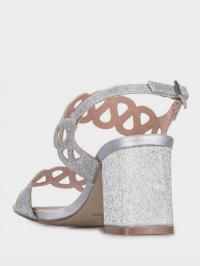 Босоніжки  для жінок MENBUR 20539-09 модне взуття, 2017
