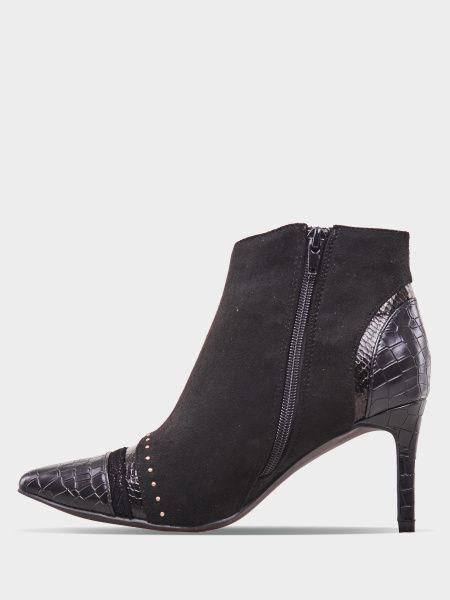 Ботинки для женщин MENBUR 8N21 цена, 2017