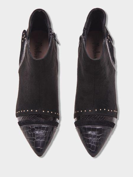 Ботинки для женщин MENBUR 8N21 размерная сетка обуви, 2017