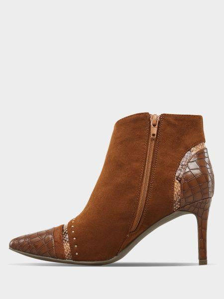 Ботинки для женщин MENBUR 8N22 цена, 2017