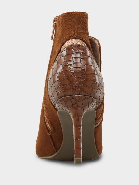Ботинки для женщин MENBUR 8N22 брендовые, 2017