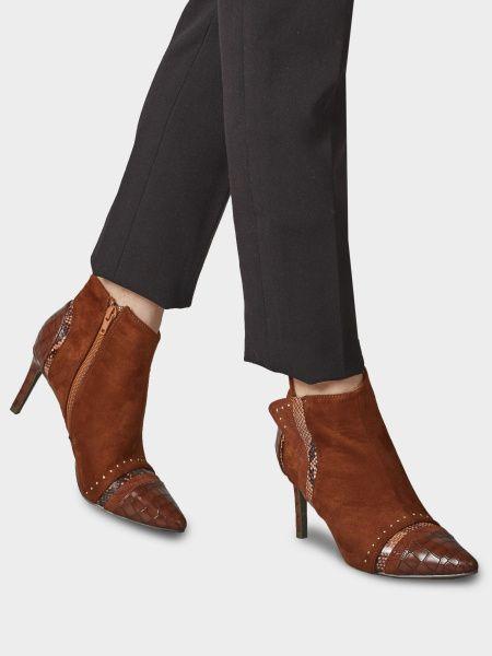 Ботинки для женщин MENBUR 8N22 размерная сетка обуви, 2017