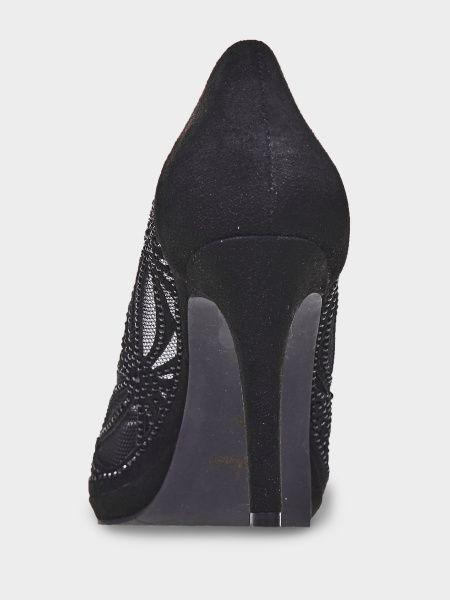 Туфли для женщин MENBUR 8N24 примерка, 2017