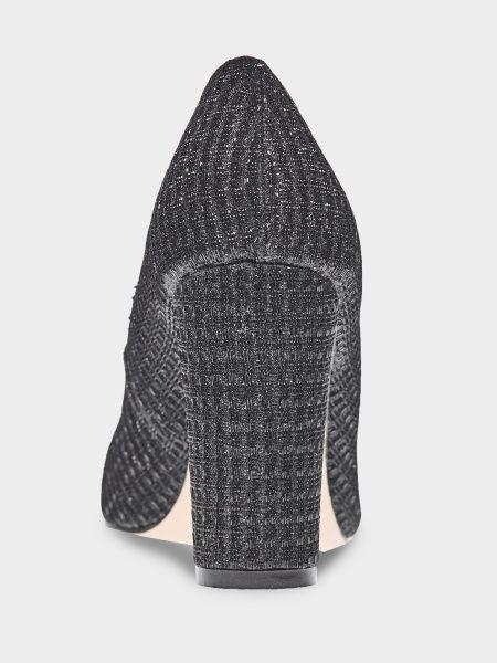 Туфли для женщин MENBUR 8N25 примерка, 2017