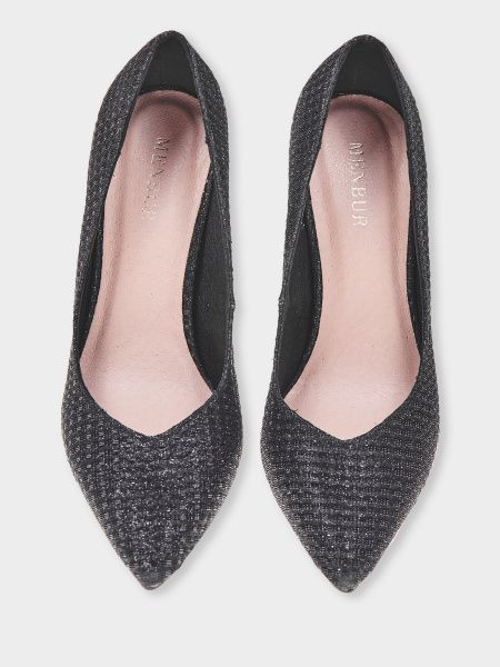 Туфли для женщин MENBUR 8N25 цена, 2017