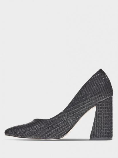 Туфлі MENBUR модель 20716-01 — фото 2 - INTERTOP