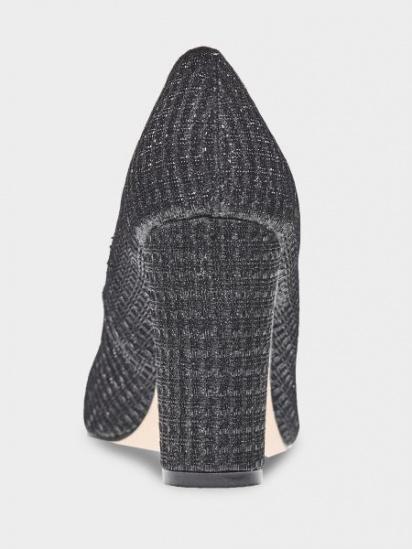 Туфлі MENBUR модель 20716-01 — фото 3 - INTERTOP