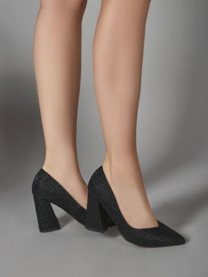 Туфлі MENBUR модель 20716-01 — фото 5 - INTERTOP
