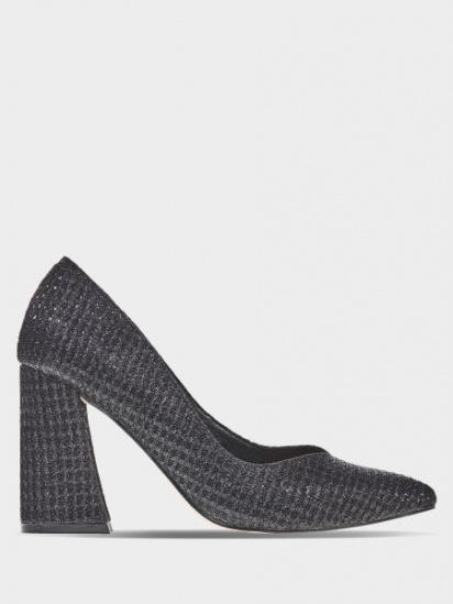 Туфлі MENBUR модель 20716-01 — фото - INTERTOP