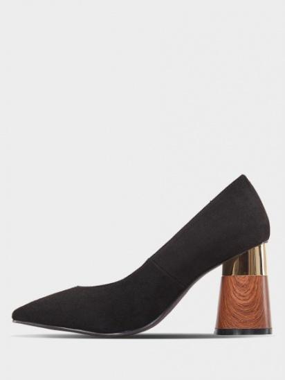 Туфлі MENBUR модель 20737-01 — фото 2 - INTERTOP