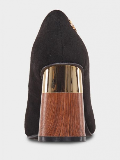 Туфлі MENBUR модель 20737-01 — фото 3 - INTERTOP