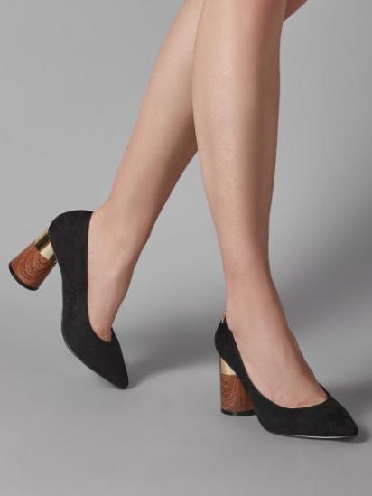 Туфлі MENBUR модель 20737-01 — фото 5 - INTERTOP