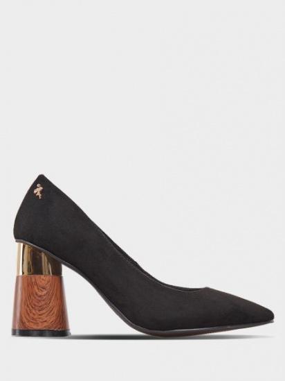 Туфлі MENBUR модель 20737-01 — фото - INTERTOP