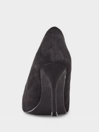 Туфли для женщин MENBUR 8N31 примерка, 2017