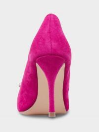 Туфли для женщин MENBUR 8N32 примерка, 2017