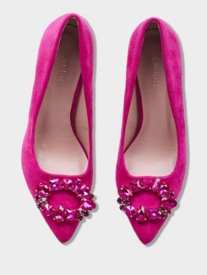 Туфли для женщин MENBUR 8N32 цена, 2017