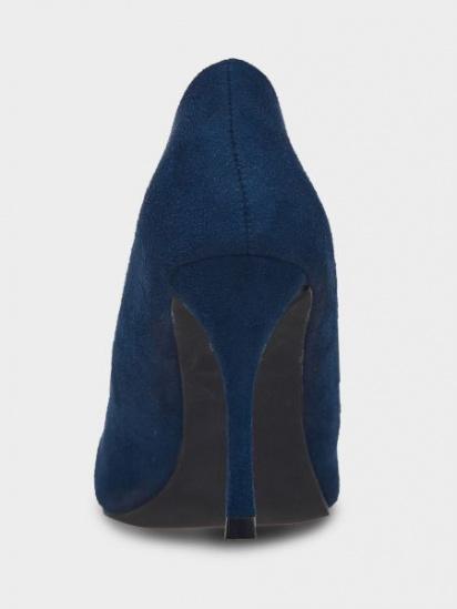 Туфли для женщин MENBUR 8N33 примерка, 2017