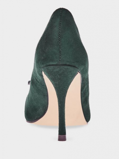 Туфли для женщин MENBUR 8N34 примерка, 2017