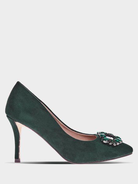 Туфли для женщин MENBUR 8N34 купить онлайн, 2017