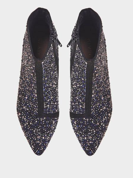 Ботинки для женщин MENBUR 8N35 размерная сетка обуви, 2017