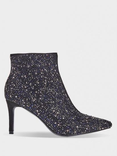 Ботинки для женщин MENBUR 8N35 примерка, 2017