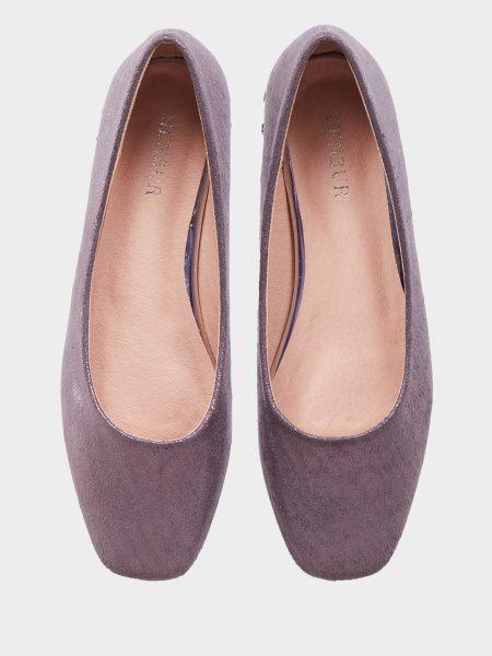 Балетки для женщин MENBUR 8N38 размерная сетка обуви, 2017