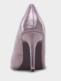 Туфли для женщин MENBUR 8N40 примерка, 2017