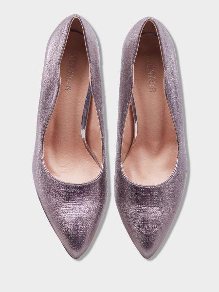 Туфли для женщин MENBUR 8N40 цена, 2017
