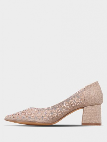 Туфлі MENBUR модель 20936-87 — фото 2 - INTERTOP
