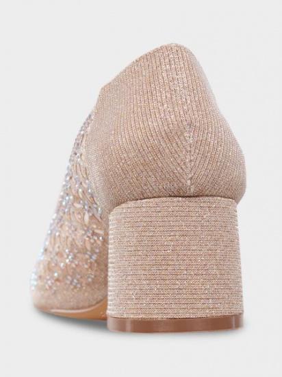 Туфлі MENBUR модель 20936-87 — фото 3 - INTERTOP