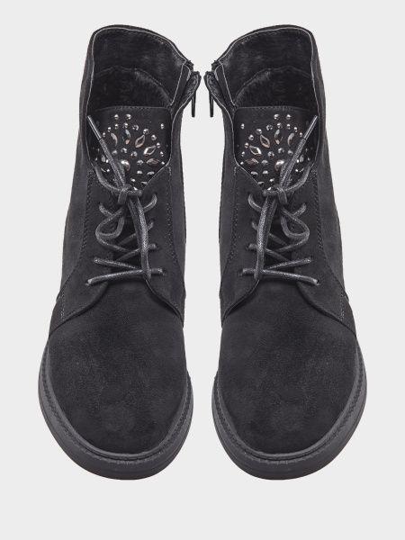 Ботинки для женщин MENBUR 8N42 размерная сетка обуви, 2017
