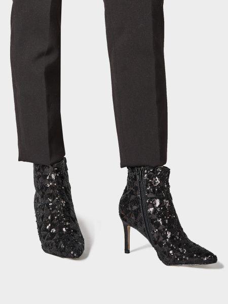 Ботинки для женщин MENBUR 8N43 купить в Интертоп, 2017