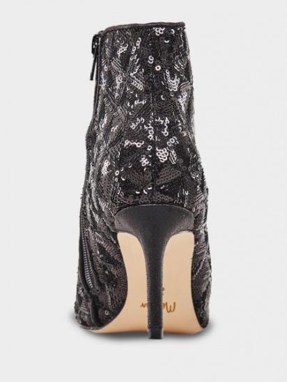 Ботинки для женщин MENBUR 8N43 брендовые, 2017