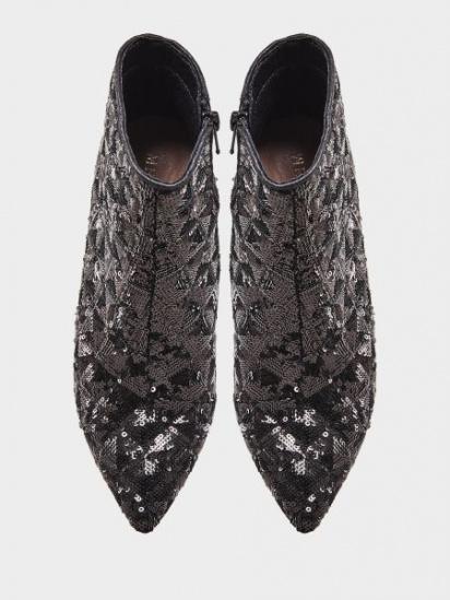 Ботинки для женщин MENBUR 8N43 размерная сетка обуви, 2017