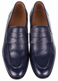 Туфли для мужчин MOLYER 8P1 примерка, 2017