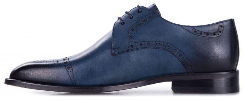 Туфли для мужчин MOLYER 8P18 брендовые, 2017