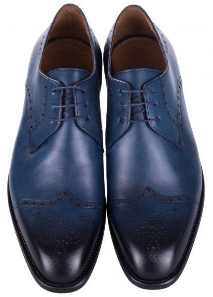 Туфли для мужчин MOLYER 8P18 цена, 2017