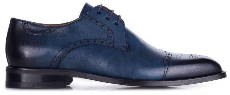 Туфли для мужчин MOLYER 8P18 купить онлайн, 2017