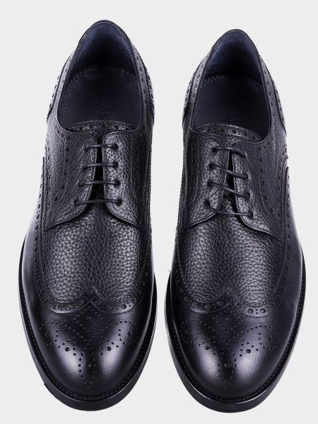 Туфли мужские MOLYER 8P24 брендовые, 2017