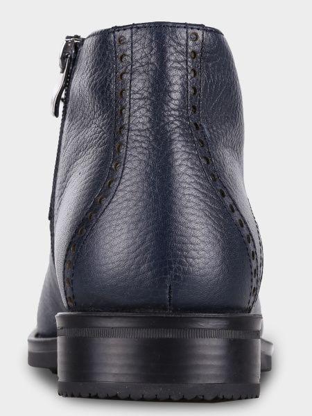 Ботинки для мужчин MOLYER 8P25 брендовые, 2017