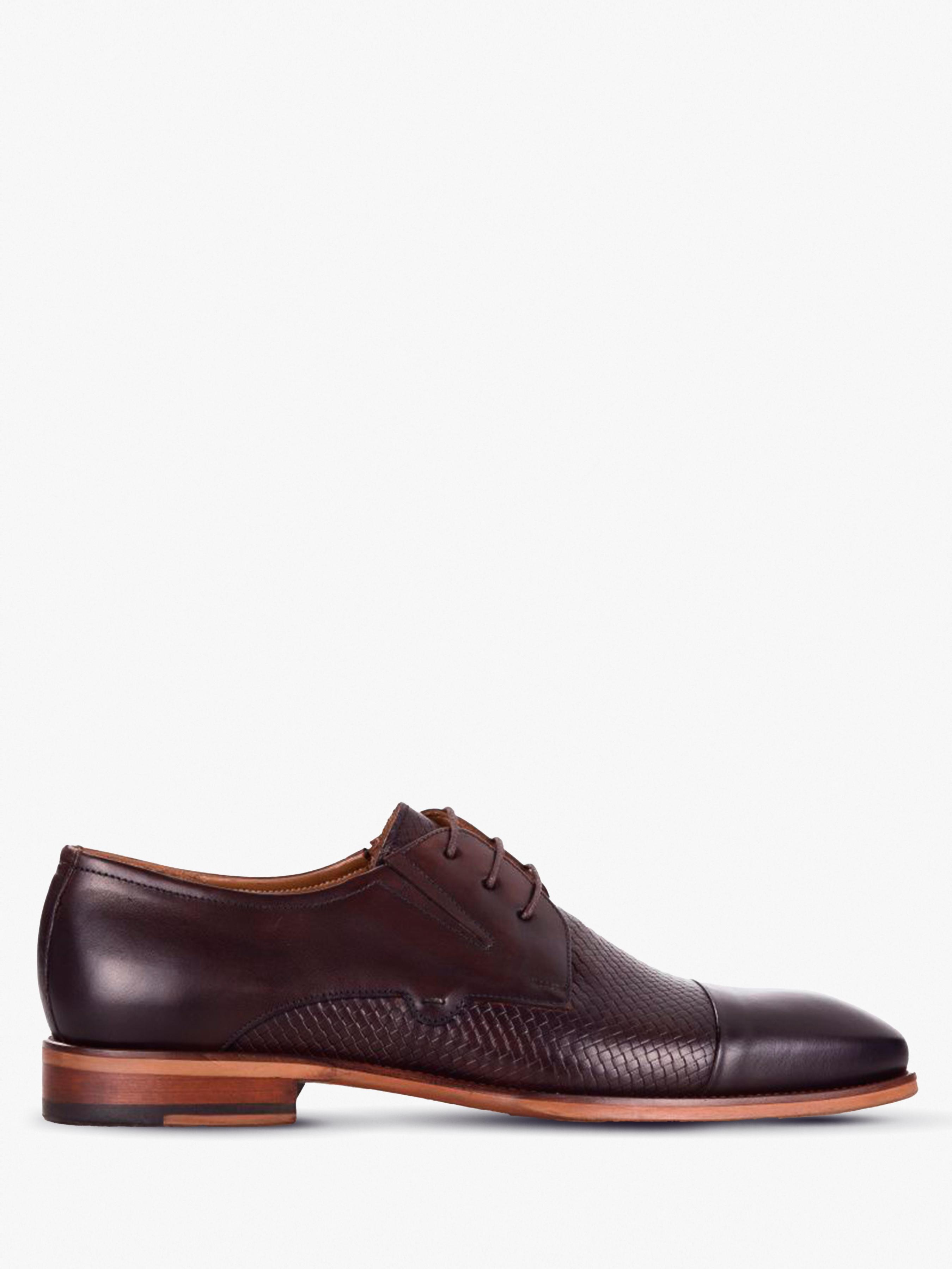 Туфли для мужчин MOLYER 8P4 цена обуви, 2017