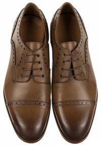 Туфли мужские MOLYER 8P6 цена обуви, 2017