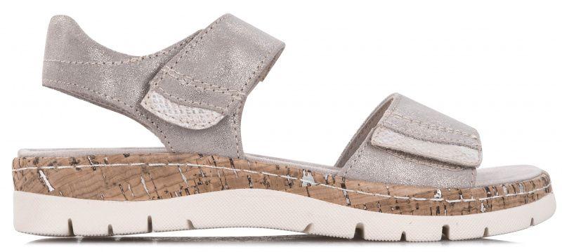 Босоножки женские Jana 8Q12 цена обуви, 2017