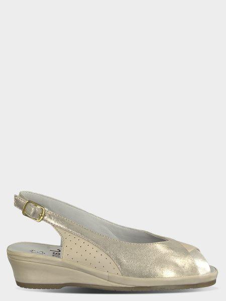 Босоножки женские Jana 8Q14 цена обуви, 2017