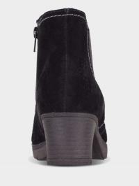 Ботинки для женщин Jana 8Q23 примерка, 2017