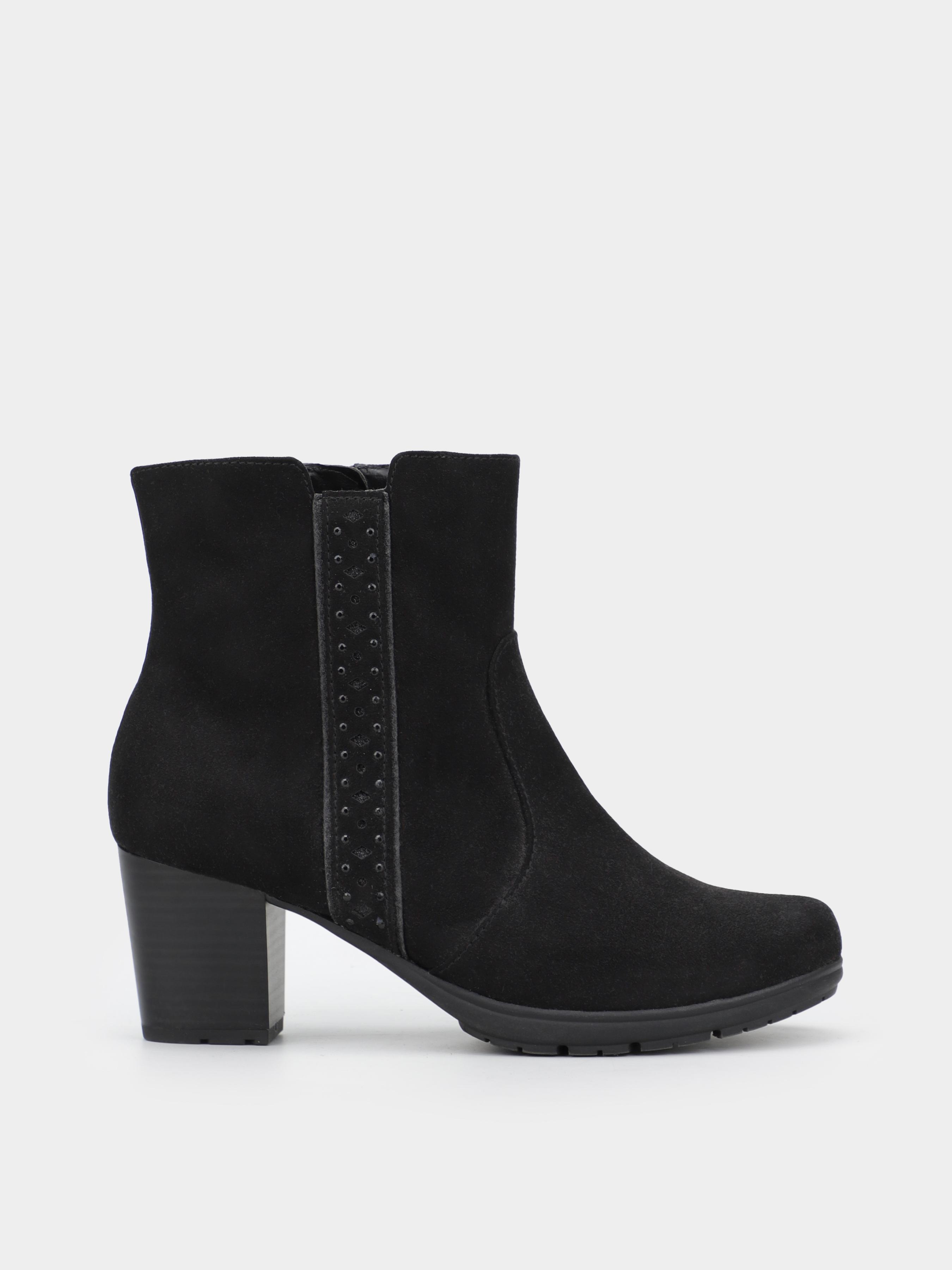 Ботинки для женщин Jana 8Q24 купить онлайн, 2017