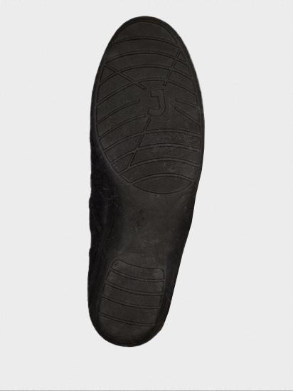 Черевики Jana модель 26433-23-001 BLACK — фото 3 - INTERTOP