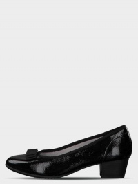 Туфлі  жіночі Jana 8-8-22390-22-018 BLACK PATENT ціна взуття, 2017