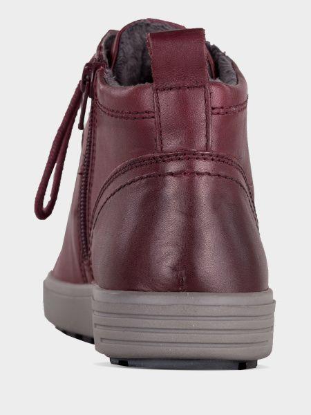Ботинки для женщин Jana 8Q34 примерка, 2017