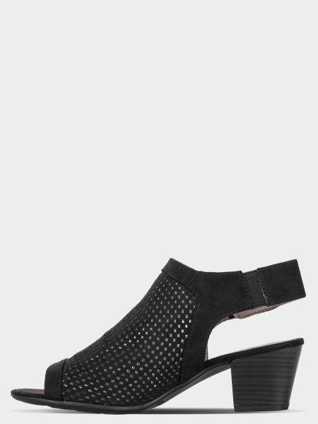Босоножки женские Jana 8Q9 цена обуви, 2017